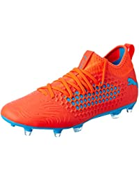 51aecb4d9 Amazon.co.uk: Red - Football Boots / Sports & Outdoor Shoes: Shoes ...