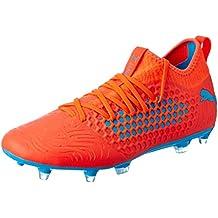 Puma Future 19.3 Netfit FG/AG, Zapatillas de Fútbol para Hombre