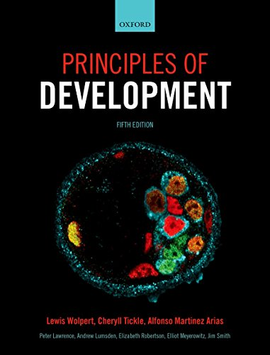 Principles of Development por Lewis Wolpert