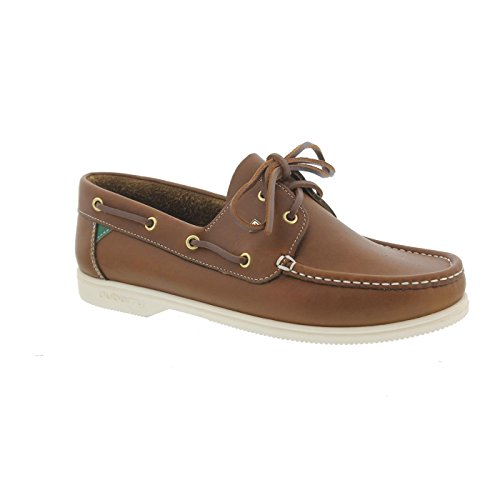 Dubarry Admirals Brown Leather-42