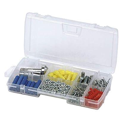 STANLEY 1-92-888 - Organizador con 11 compartimientos, 21 x 3,5 x 11,5