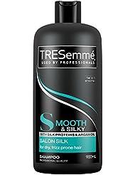 Tresemme Silky Smooth Salon Silk Shampoo, 900 ml - Pack of 2