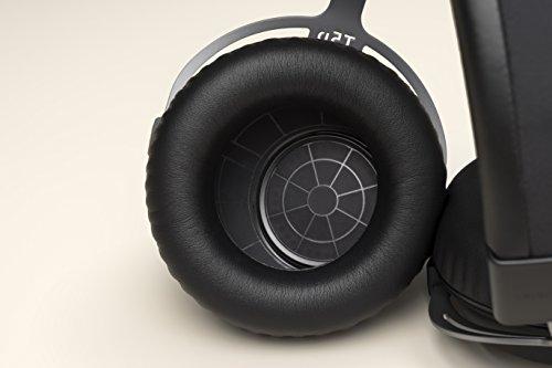 beyerdynamic T 5 p (2. Generation) Over-Ear- Stereo Kopfhörer. Geschlossene Bauweise, steckbares Kabel, High-End - 15