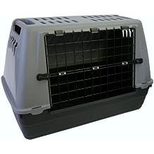 Nobby Transportbox für Hunde Skudo Car 80, 77 x 42 x 52 cm