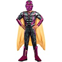 AVENGERS - AGE OF ULTRON ~ Vision