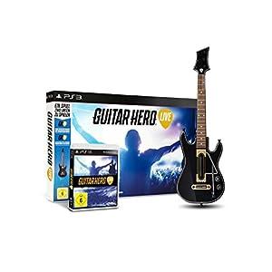 Guitar Hero Live inkl. Gitarren Controller