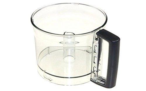 Magimix 5200X L Mixer bowl-black Griff