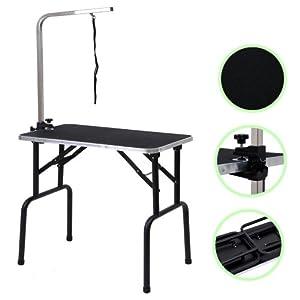 BTM-Grooming-Table