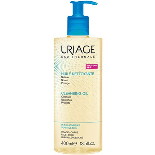 Uriage Huile Nettoyante olio detergente 400ml