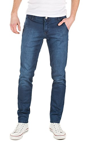 wotega-herren-sweathose-in-jeans-look-dexter-slim-insignia-blue-4028-w31-l32