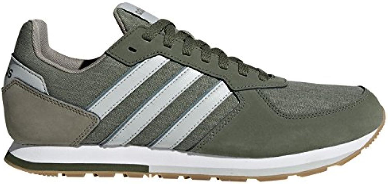 adidas Sport Inspired Herren Sneaker oliv 43 1/3 -