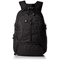Victorinox VX Sport Nylon 26 Ltrs Black Laptop Backpack (31105101)