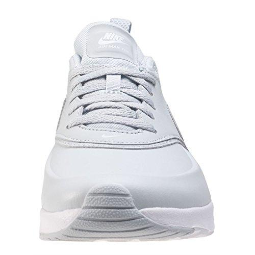 Chaussure Femme Nike 616723-018 Mainapps Grau