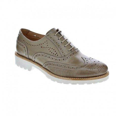 Nero Giardini P717191d, Mocassins (loafers) femme Beige (406)