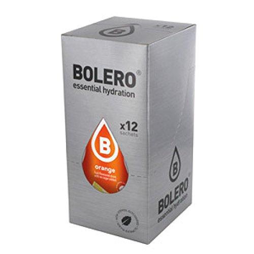 Bolero Drink - Goji-Beere mit Stevia (12er Pack) -