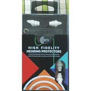 ACS Pacato 19 High Fidelity Hearing Earplugs