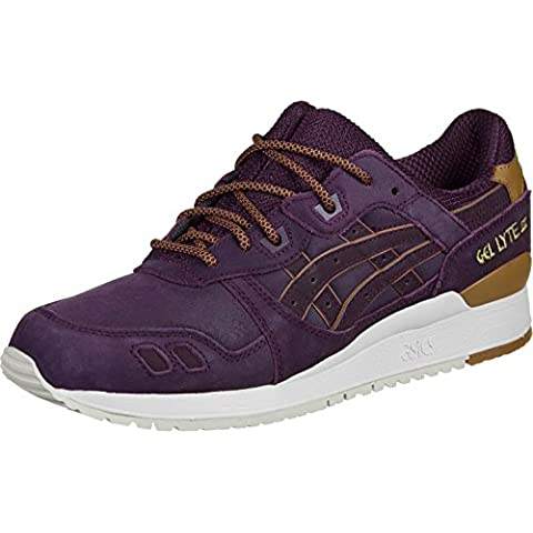 Zapatillas Asics Gel Lyte III Granate