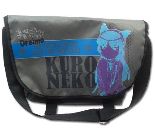 Oreimo Kuroneko Messenger Bag