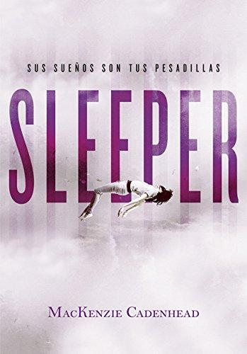 Sleeper: Sus sueños son tus pesadillas (Infinita Plus)