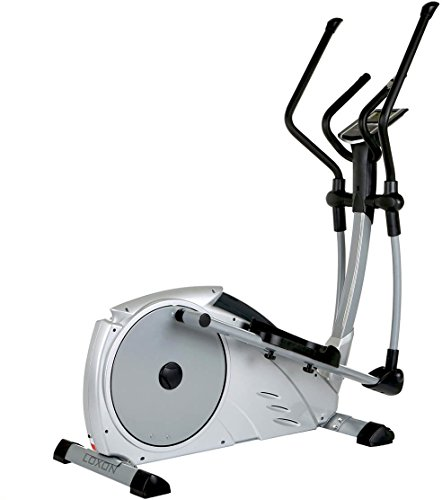 Finnlo Loxon III Long Stride Cross Trainer, German Brand