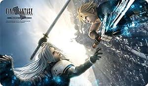 Tapete Final Fantasy TCG edicion Limitada Cloud vs Sephiroth