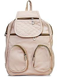 VIVARS® Women Kids Backpack Sling Bag Shoulder Chest Bag Pack (Red) 0315037729d69
