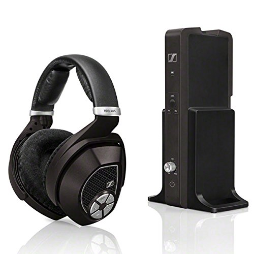 Cuffie Wireless Digitali Sennheiser RS 185