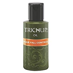 Trichup Hair Fall Control Herbal Hair Oil (100ml)