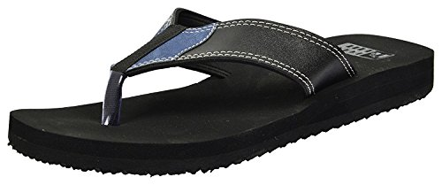 PODOLITE LITE Flip Flop Ortho MCP Footwear for Men-9UK Black