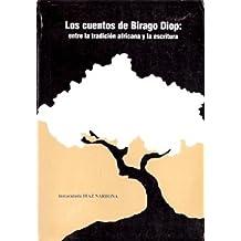 Los cuentos de Birago Diop