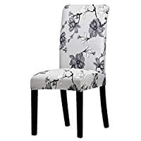 Mezzeno Printing Zebra Stretch Chair Cover big elastic seat chair covers painting slipcovers Restaurant banquet el home decoration