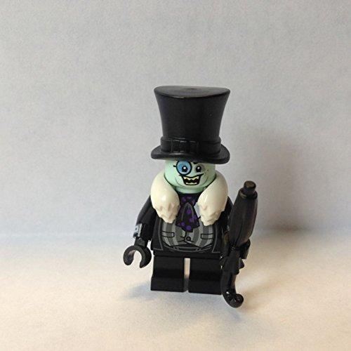 Lego Figur The Penguin/ Der Pinguin -- Batman Movie -- (aus Set 70909) (Pinguin Lego Set)