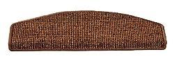 Astra Sisal Manaus Stufenmatten im 15er Set | Farbe: Braun 65