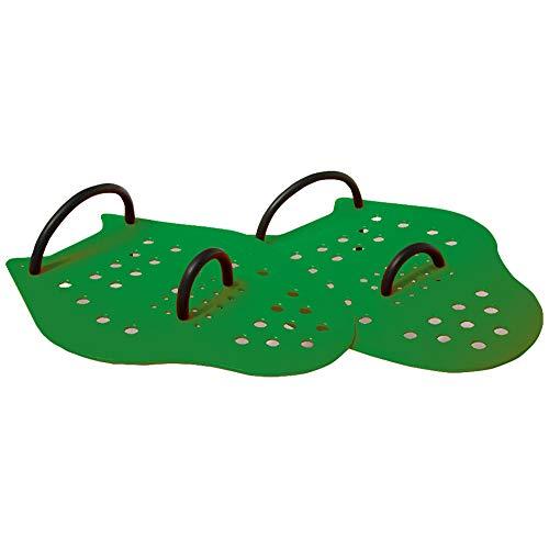 Malmsten SwimPower handpaddeln  ,grün,1L