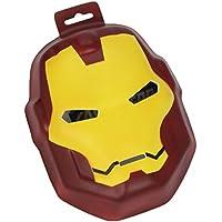 Rubies`s - Máscara Iron Man Eva ...