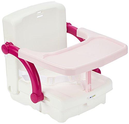 KidsKit 60003 0278 Sitzerhöhung, rosa