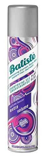 Batiste Shampooing Sec Extra Volume 200 ml