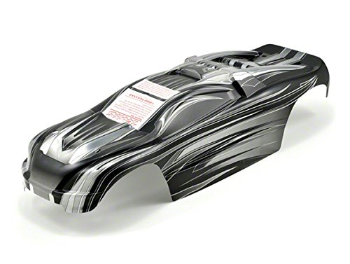 Traxxas 5611 x e-revo Prographix con Foglio Decal Corpo Model Car Parts