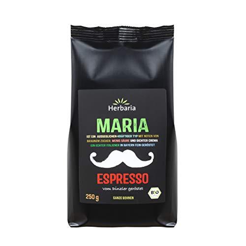 HERBARIA - Maria Espresso ganz bio - 250 g