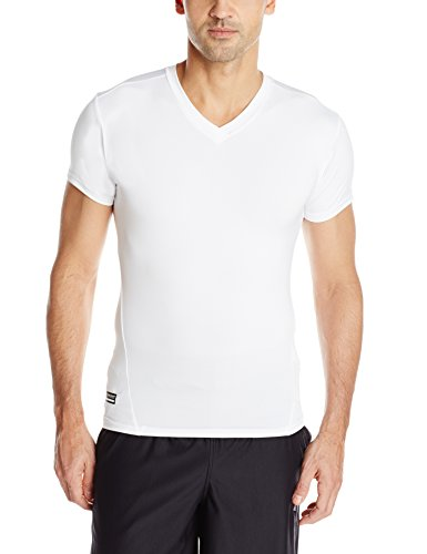 Under Armour Men's Tactical Heatgear Compression V-Neck