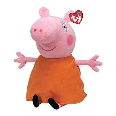 Peluche Peppa Pig Serie Momia Pig 24cm