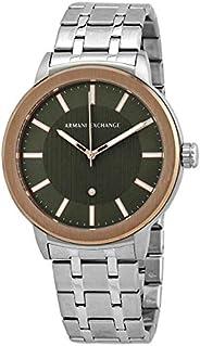 A|X Armani Exchange Men's Watch AX