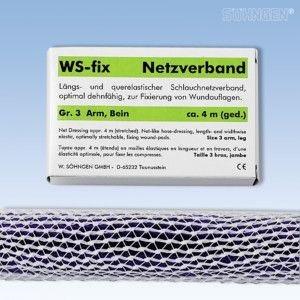Söhngen Netzverband WS-Fix Gr. 3 Arm/Bein 4m