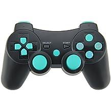 Mando Inalámbrico Controller Doble Vibración Sixaxis Remote para PS3 Playstation 3