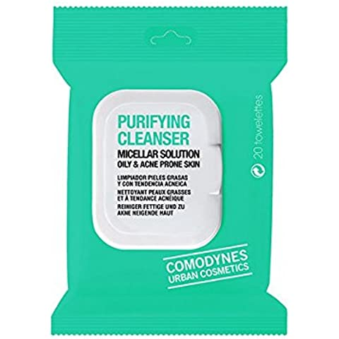 Comodynes Purifying Cleanser Oily And Acne Prone Skin