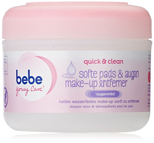 bebe-young-care-quick-und-clean-softe-pads-und-augen-make-up-entferner-3er-pack-3-x-30stuck