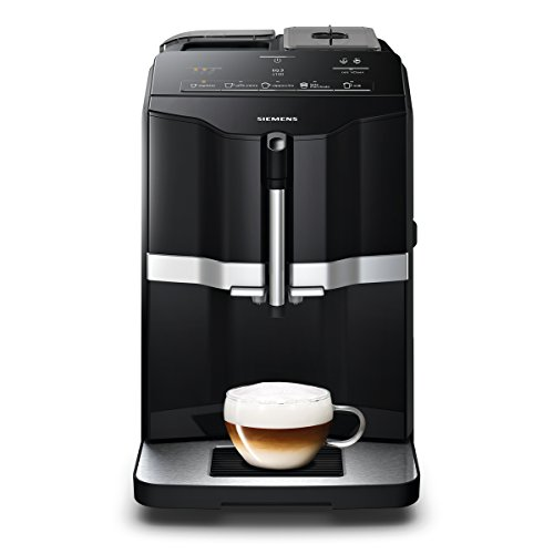Siemens EQ.3 s100 Libera installazione Macchina per espresso 1,4 L Automatica