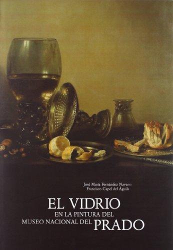 El vidrio en la pintura del Museo Nacional del Prado