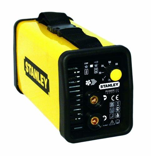 Stanley POWER 120 Schweißgerät im Koffer