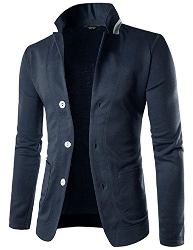 Coofandy Mens Casual Slim Fit Bl...